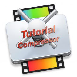 Compressor Tutorial Icon