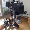 Arri Alexa Plus auf Glidecam X45