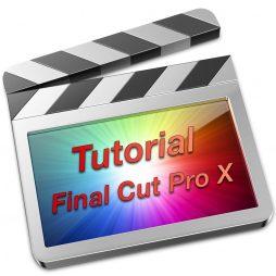 Final Cut Pro X Tutorials